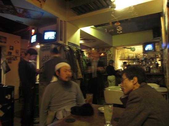 100129・鶴橋宴会 008