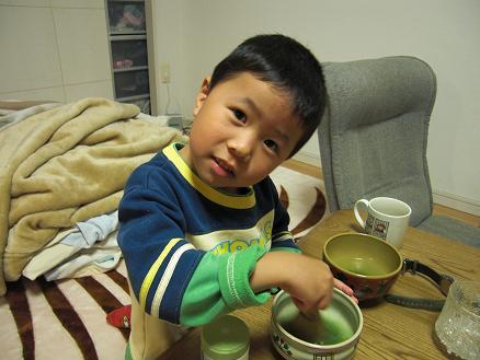 101029・学祭とユウシンのお茶 004