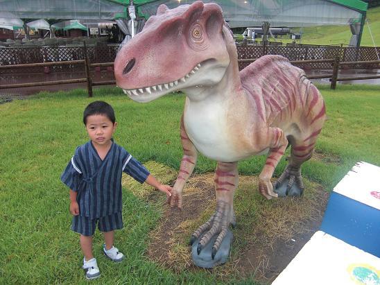 100729-30・福井勝山恐竜旅行 009