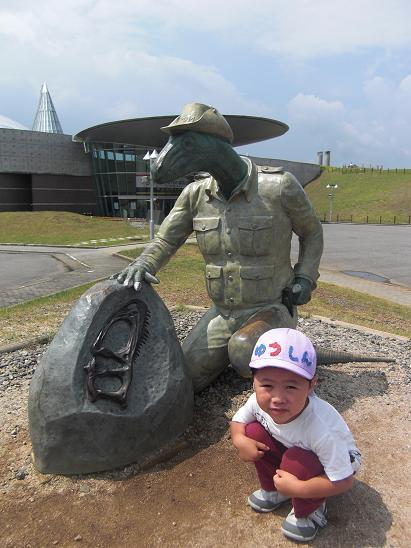 100729-30・福井勝山恐竜旅行 036