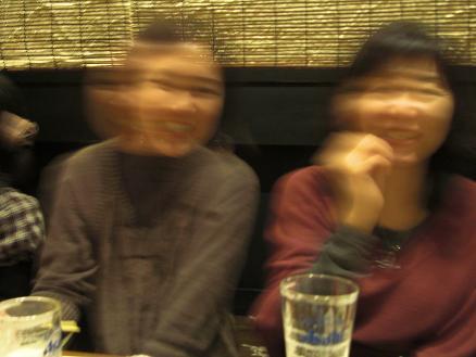 101129・3年ゼミヤンさん宴会 011
