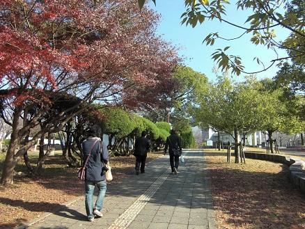 111211・「慰安婦」奈良企画 (5)