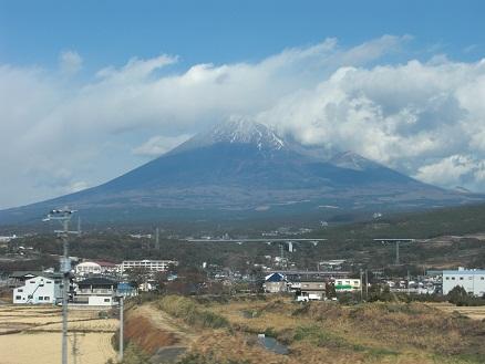 111225・雪と富士山 (4)