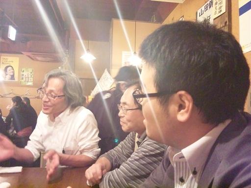 120513・大阪「慰安婦」企画2次会 (6)