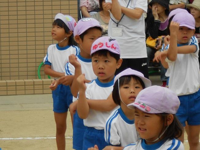 120929 保育所運動会 (5)