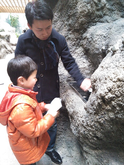 130217 春子・史生・ユウシン(春子写真) (31)