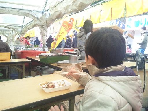 130120 ザ新参ズお祭り (6)