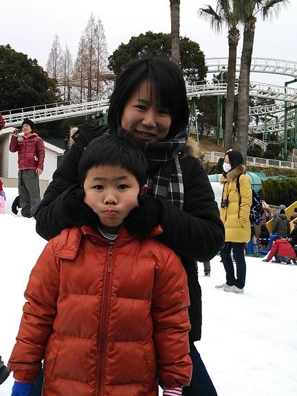 130217 春子・史生・ユウシン(春子写真) (11)