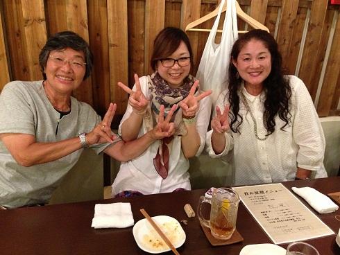 130726 「慰安婦」会合飲み会 (6)