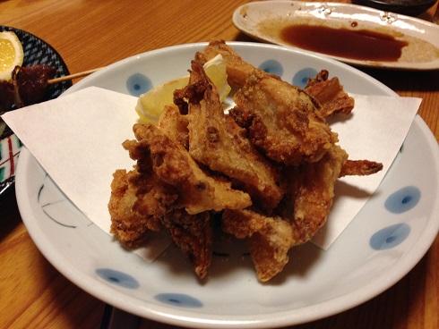140221 新参ズ焼鳥屋 (5)