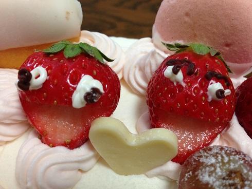 140328 ユウシン誕生ケーキ (9)