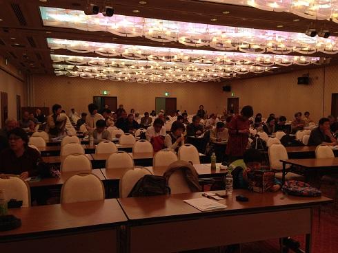 140326 大阪憲法会議 ユウシン (1)