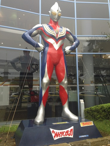 150910 福島空港のウルトラたち (4)