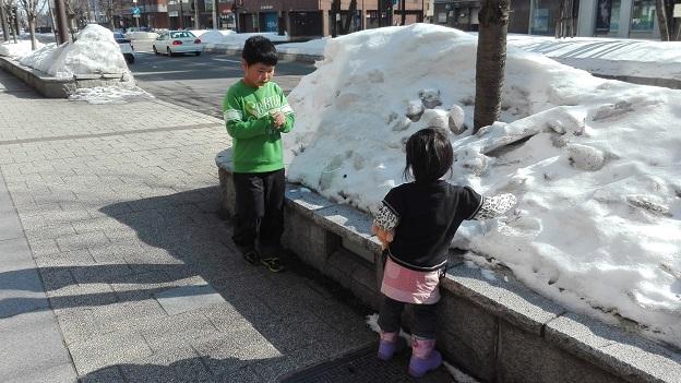 160314 旭川2日目から札幌へ (2)