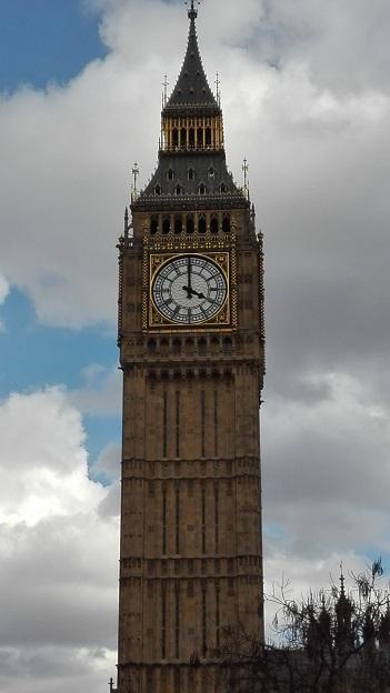 160328 イギリス3日目・観光と誕生日 (14)