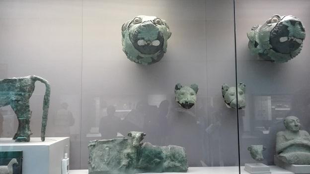 160329 イギリス4日目・大英博物館 (19)