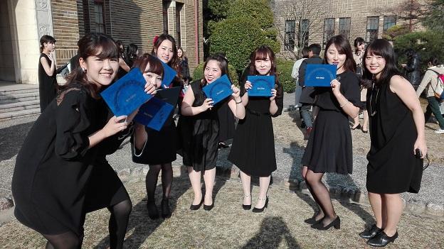 170316 卒業式茶話会 (4)