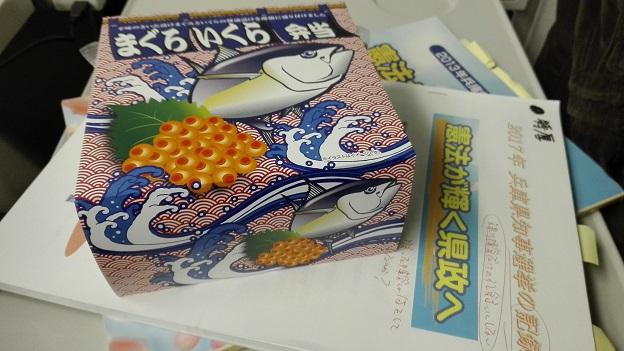 171226 富士山・駅弁 (1)