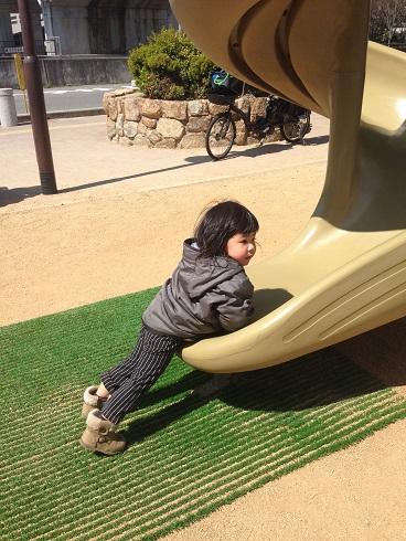 150326 妹新参の中庭・公園 (4)