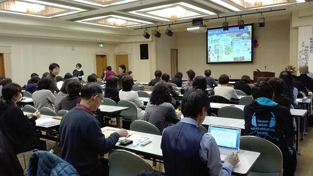 160220 はたらく女性の和歌山県集会 (2)