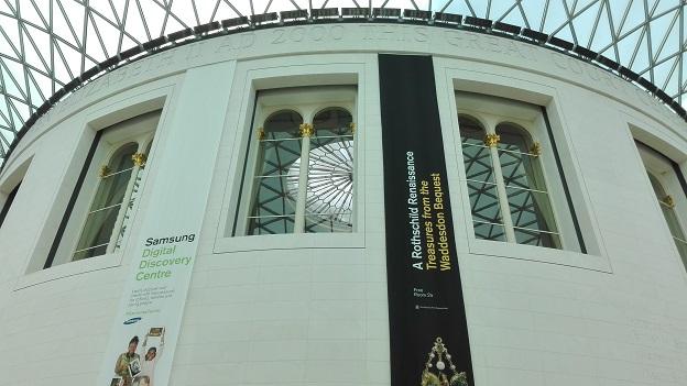160329 イギリス4日目・大英博物館 (43)