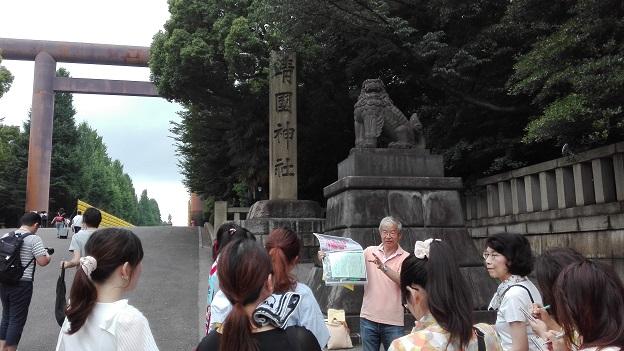 160717 靖国神社 (7)