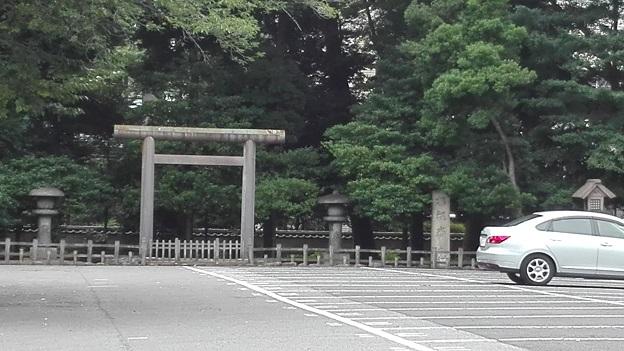 160717 靖国神社 (3)