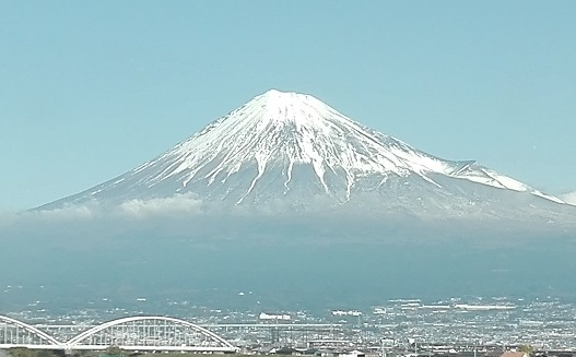 161126 富士山 (5)