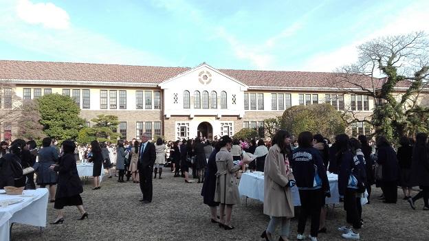 170316 卒業式茶話会 (10)