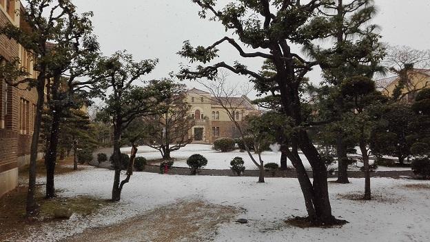 180127 雪の大学 (2)