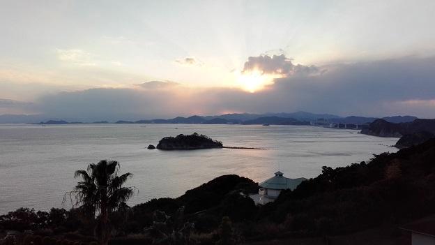 180203 卒業旅行・淡路島 (5)