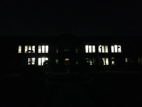 140929 中庭 (2)