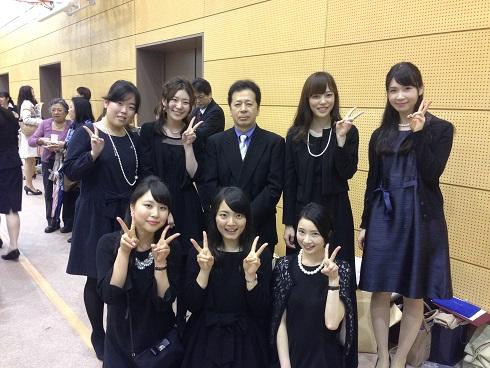 150320 卒業式の後 (3)
