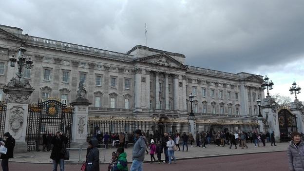 160328 イギリス3日目・観光と誕生日 (21)
