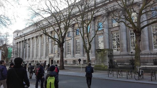 160329 イギリス4日目・大英博物館 (10)