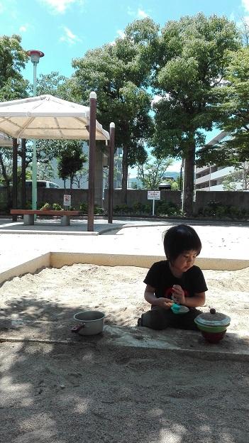 170528 妹新参パンダ公園 (3)