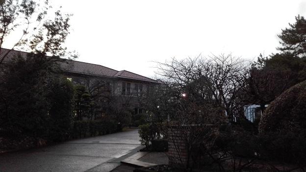 180305 草加せんべい・大学・懇親会 (1)