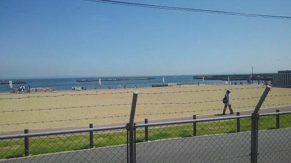 180602 須磨の浜 (1)