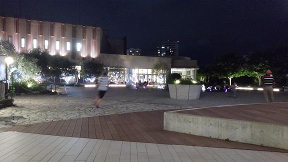 180628 新参ズ・ガーデンズ (2)