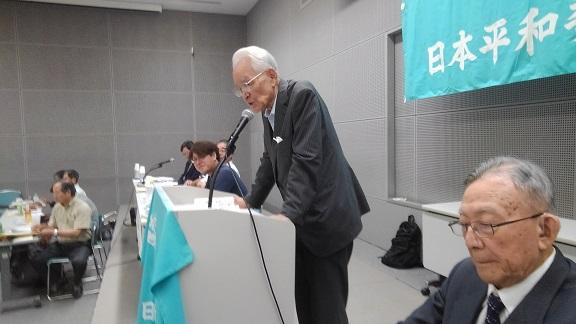 180707 岐阜・日本平和委員会全国大会 (30)
