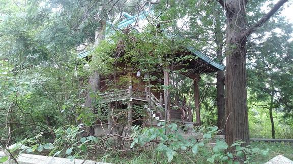 180919 岡田山神社 (2)