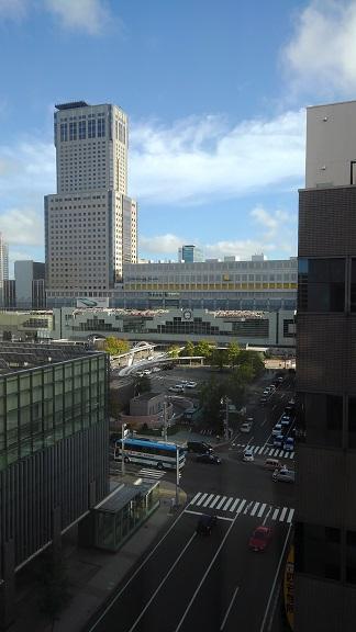 180923 札幌1日目 (1)