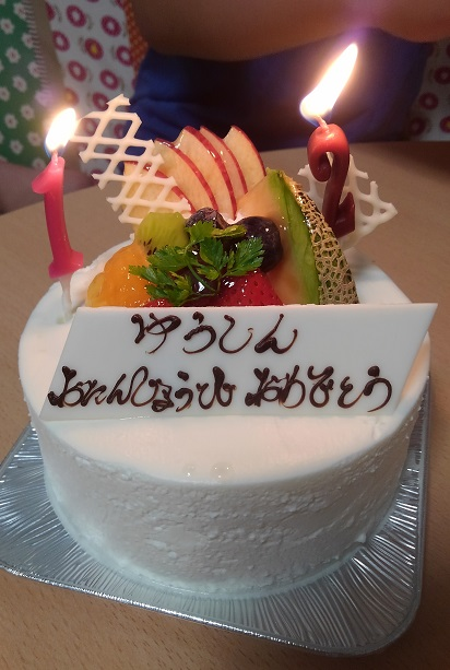 180621 兄新参誕生日 (3)