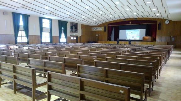 181129 高校での講義 (2)