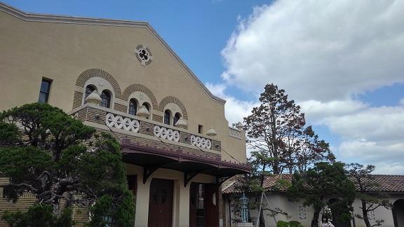 190415 大学の櫻 (1)