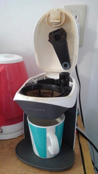 190505 コーヒーメーカー (2)