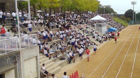 191002 兄新参・体育大会 (2)
