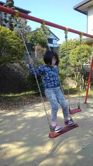 200429 妹新参・公園 (1)